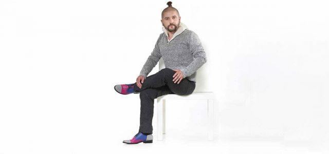 Andrzej Tarkowski-Kiliszewski – Warszawa w obiektywie