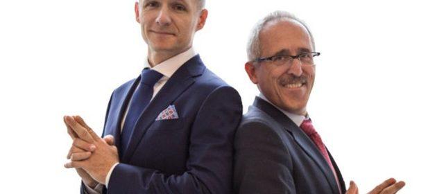 Zawód NETWORKER – Witold Antosiewicz, Grzegorz Turniak