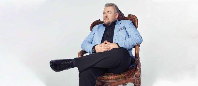 Łukasz Milewski – Potężny ponad miarę