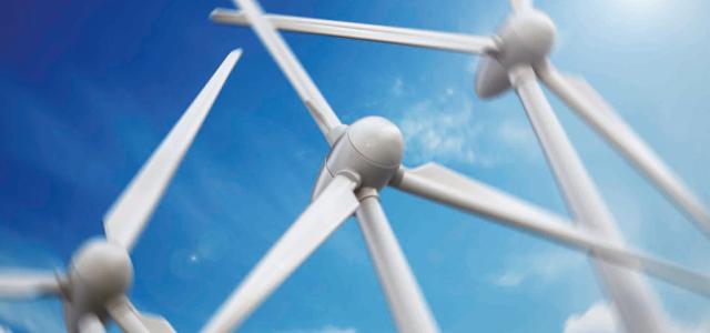 Inwestycje w elektrownie wiatrowe – schyłek eldorado?