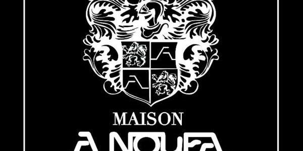 MAISON ANOUFA COUTURE WIOSNA/LATO 2016 Relacja z dnia 16.02.2016 Hotel Bristol Warszawa