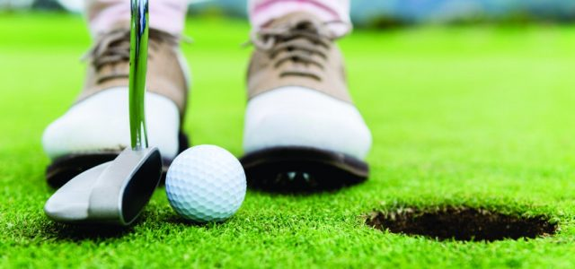 Golf – sweter, auto a może sport…?