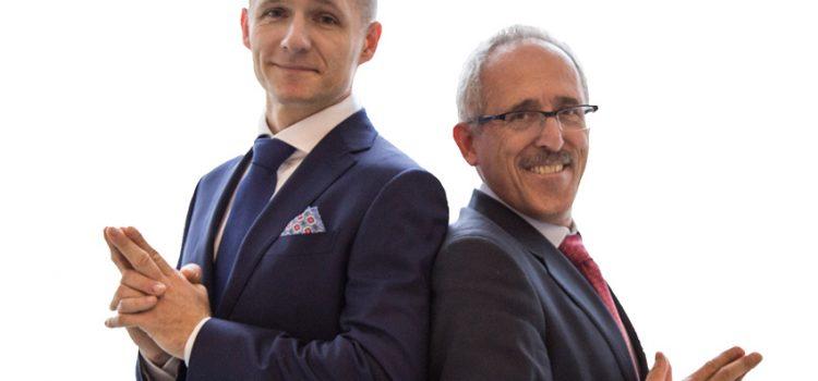NETWORKER – Witold Antosiewicz, Grzegorz Turniak