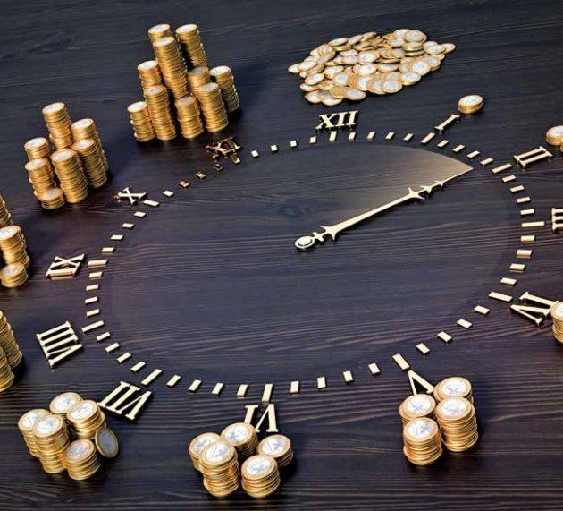 GDY WALUTĄ jest czas, łatwo przepłacić
