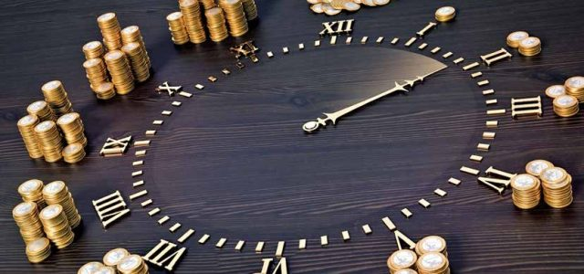 When time is the currency, it's easy to overpay