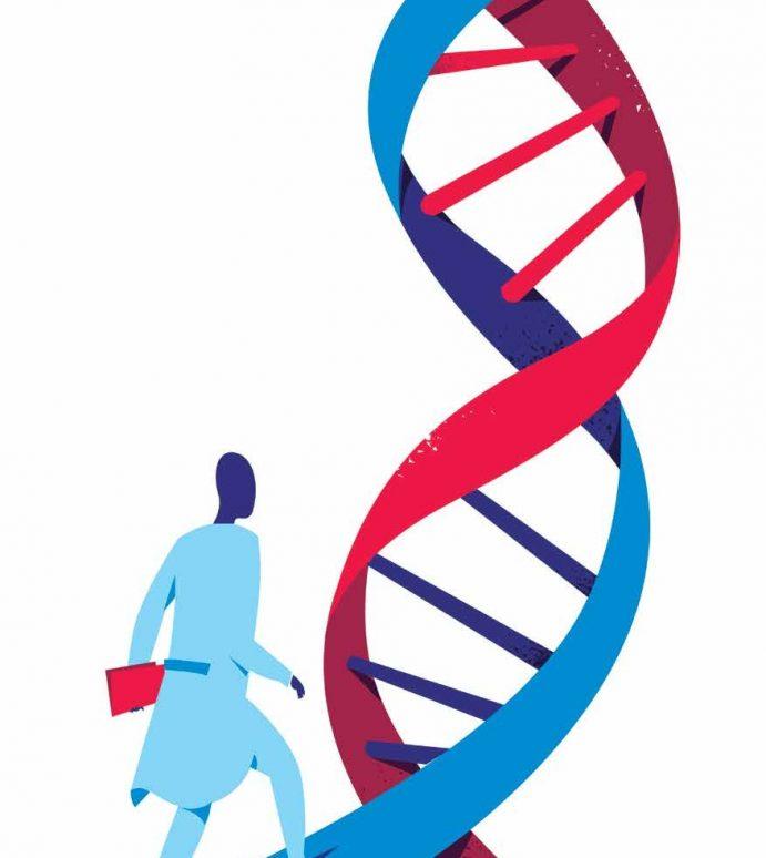 DNA pomocy