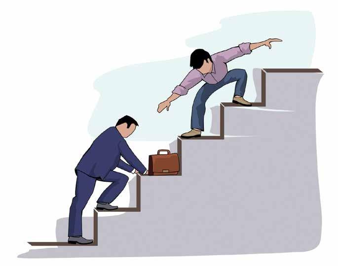 Pomaganie – bezinteresowne działanie czy poświęcenie?