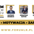 Uczestnicy Forum Liderów Rozwoju 26 lutego uczyli się skutecznych technik sprzedaży, zarządzania i motywacji!