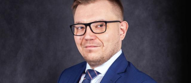 G2A Arena – Trzy lata współpracy samorządu z biznesem – Kamil Szymański