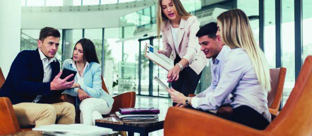 Digital Networking – narzędzia dobrego networkera