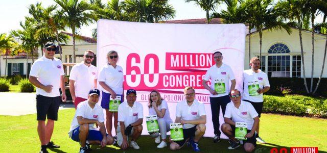 Kongres 60 Milionów  DOBRYM SPOSOBEM NA INTEGRACJĘ  I MIĘDZYNARODOWĄ PROMOCJĘ POLSKI?