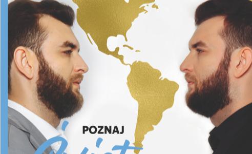 """PREMIERA KSIĄŻKI ,,POZNAJ ŚWIAT I SPOTKAJ SIEBIE""""!"""