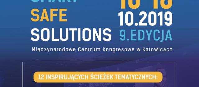 EUROPEJSKI KONGRES MŚP – SMART SAFE SOLUTIONS