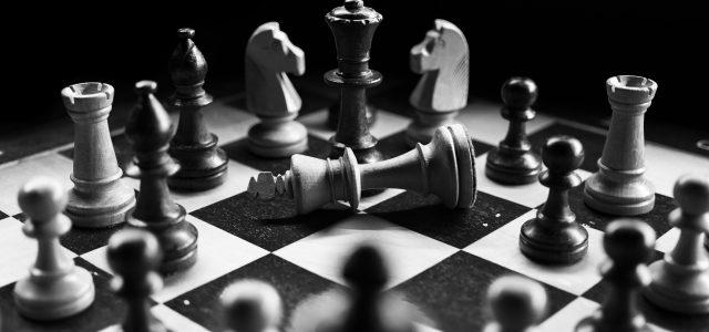 Polak w pierwszej dziesiątce na Mistrzostwach Świata w szachach błyskawicznych w Rosji!