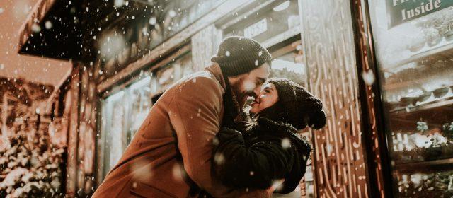 Najlepszy prezent na Święta i Nowy Rok? Miłość!