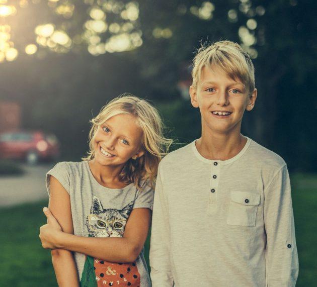Czy dziewczynki są mniej inteligentne od chłopców?