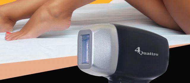 SOPRANO TITANIUM – przełom w depilacji laserowej