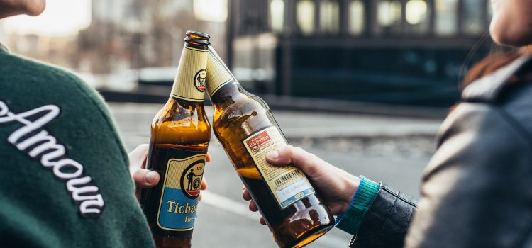 Piwo bezalkoholowe jako naturalny izotonik? Spróbuj sam!