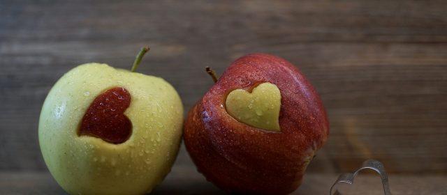 Niedocenione wartości lecznicze jabłek wg Mariusza Budrowskiego