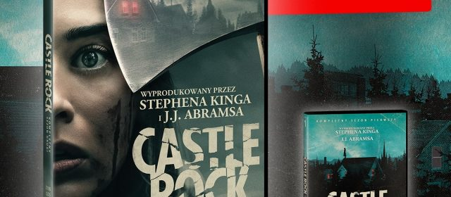 CASTLE ROCK, SEZON 2 Premiera na DVD!