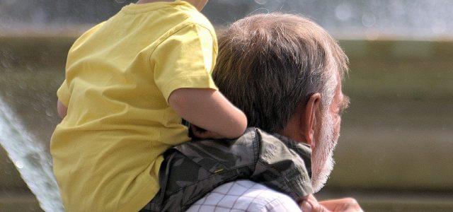 Czy dziadkowie powinni negocjować z dziećmi (i ich rodzicami)?