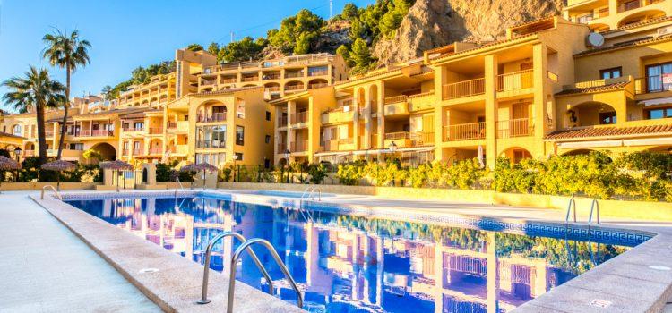 Zamieszkaj w słonecznej Hiszpanii