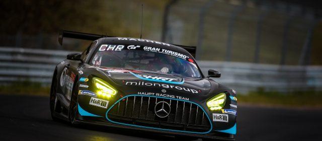 Wyścig dla najwytrwalszych – 24h Nurburgring na żywo w Motowizji