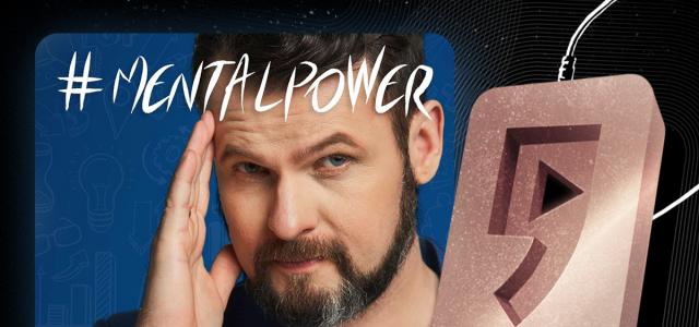 Podcast Mental Power z brązową statuetką BEST AUDIO Empik Go