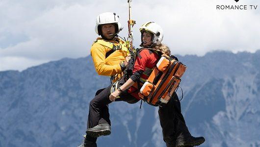 Wakacje w górach w ROMANCE TV