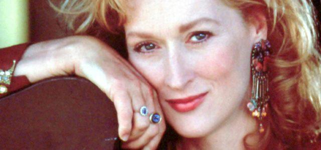 Tajemnice i metamorfozy Meryl Streep w ARTE.tv