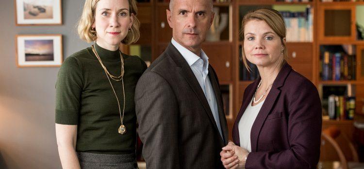 """""""MERZ KONTRA MERZ"""" – premiera drugiego sezonu  serialu komediowego w ROMANCE TV"""