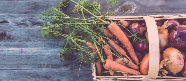 Dlaczego twoje jedzenie powinno być bio lub organiczne?