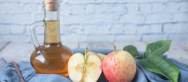 Ocet jabłkowy przed snem dobry na cukrzycę