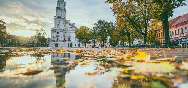 Tej jesieni Litwa oferuje 10 000 darmowych noclegów: Nowa kampania turystyczna prowadzona przez 500 miejsc noclegowych
